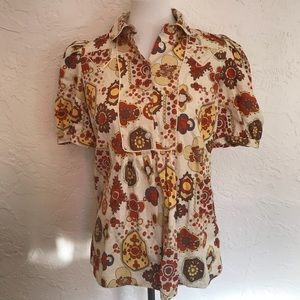 See by Chloe top. Size 6.